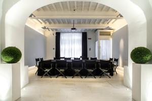 Sala bianca Hotel Cellai