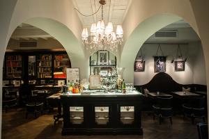 boutique hotel Cellai